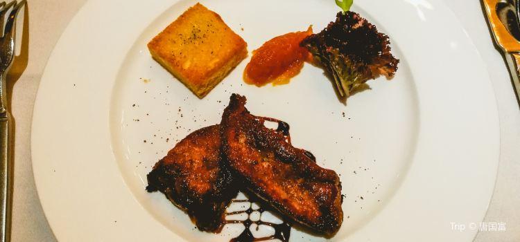 Ge Ya France Restaurant( World City Square )2
