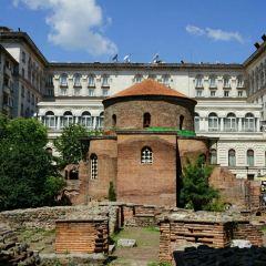索菲婭聖喬治教堂用戶圖片