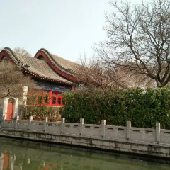 Xiting Spring User Photo