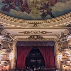 El Ateneo Grand Splendid User Photo