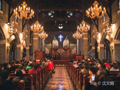 상파울루 교당