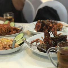 Kepiting Super Crabby User Photo