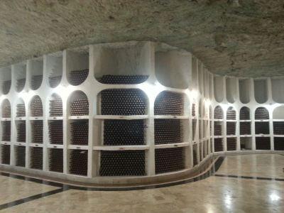 Coricova Winery