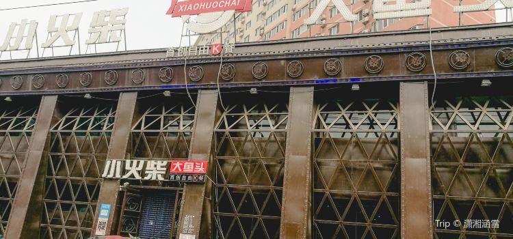 Xiao Huo Chai Da Yu Tou ( Liu Li Shan )1