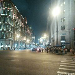 Lujiazui User Photo