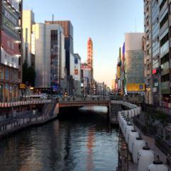 Tombori River Cruise User Photo