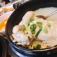 Nampo Samgyetang User Photo