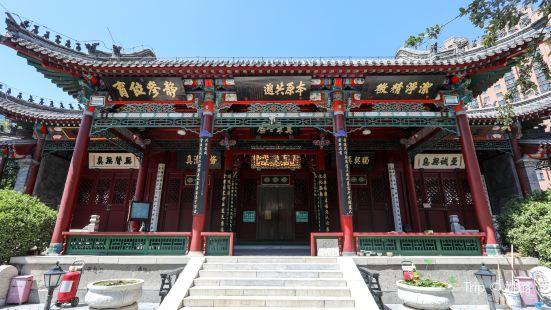 Tianjin Great Mosque