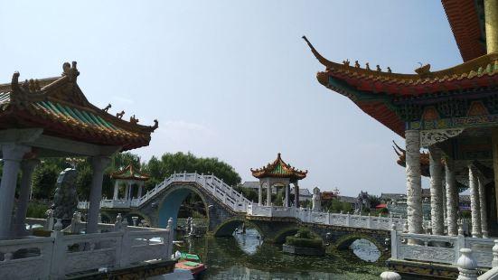 瀋陽三農博覽園
