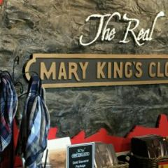 The Real Mary King's Close User Photo