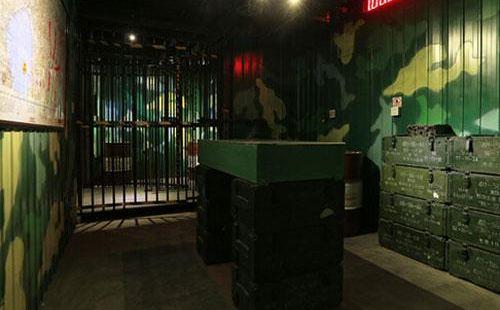 國王密室逃脫俱樂部