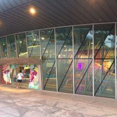 에스플러네이드 - 해변 극장 여행 사진