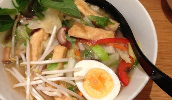 Nooch Asian Kitchen - Steinfels1