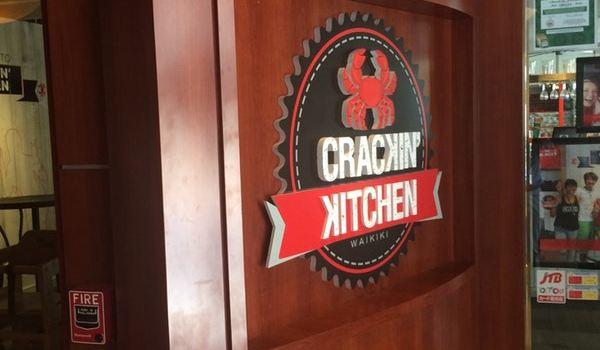 Crackin' Kitchen1