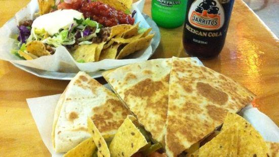 Mexicali Fresh Newmarket