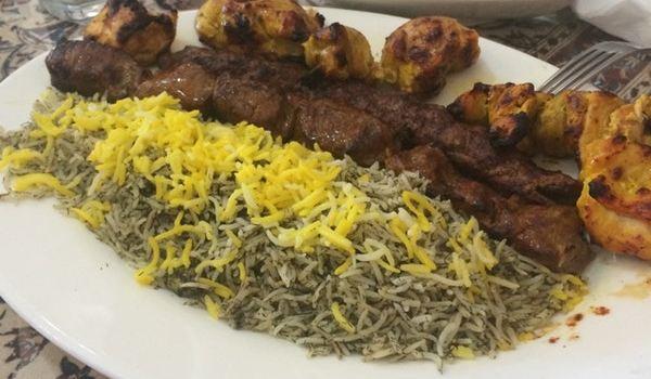 Shiraz Authentic Persian Restaurant1