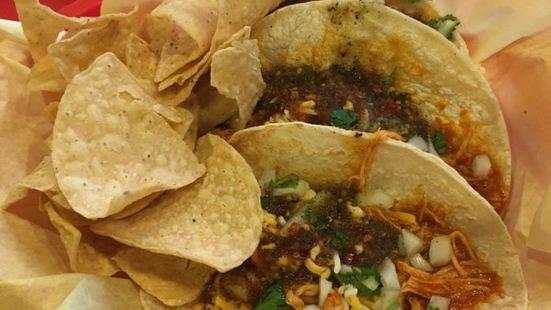 Cilantro Fresh Mexican Grill