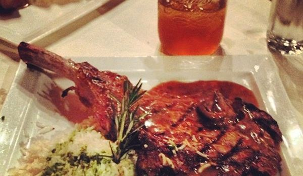 Wolf & Lamb Steakhouse1