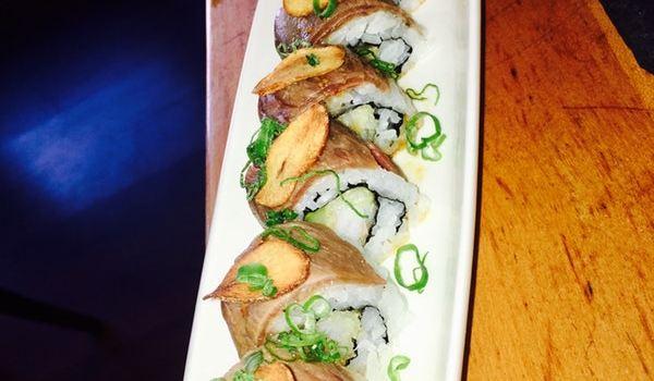 Ginza Sushi & Sake3