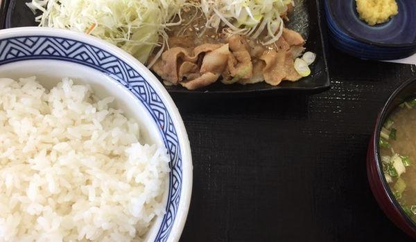 Yoshinoya Tokoji