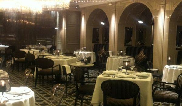 Brasserie Angelique - 停業1