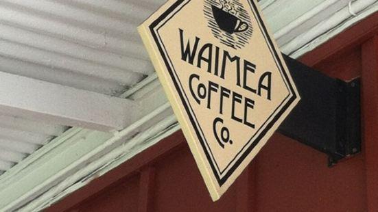 Waimea Coffee Company