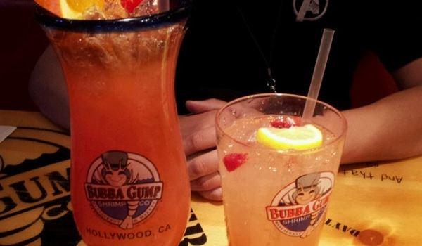 Bubba Gump Shrimp Co.(Hollywood,CA)3