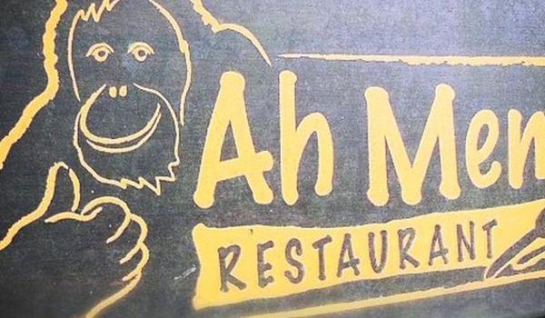 Ah Meng Restaurant1