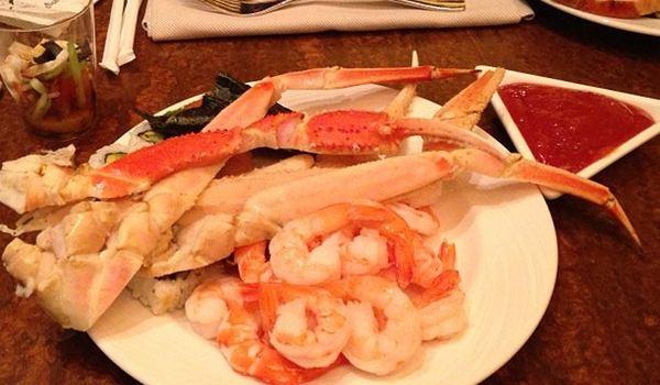 永利酒店自助餐3