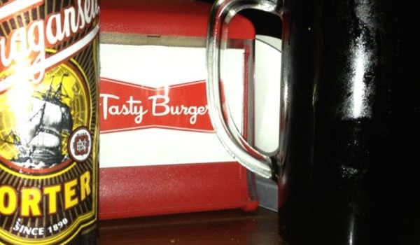 Tasty Burger3