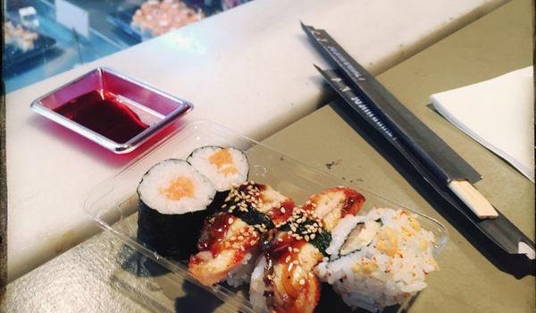 Sushi Market3