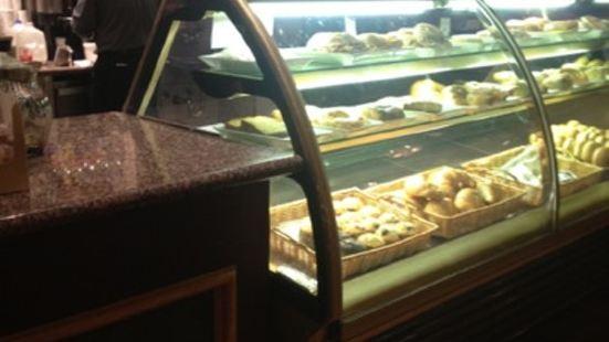 Cafe Santa Lucia
