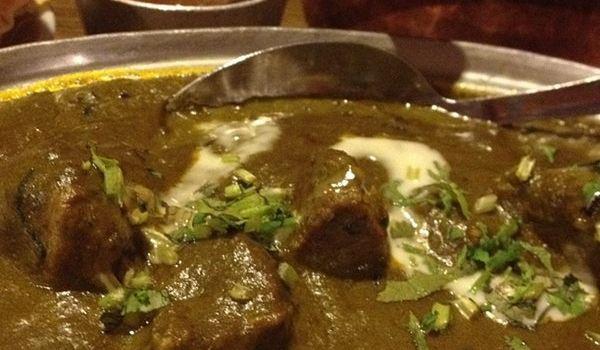 Mex Indian Restaurant2