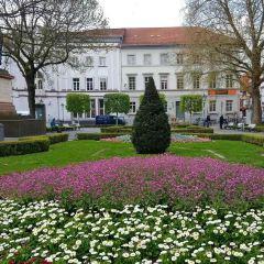 哥廷根大學用戶圖片