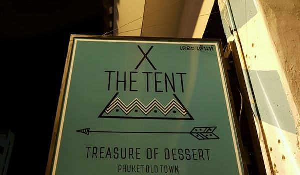 The Tent2