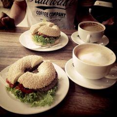 Coffee Fellows User Photo