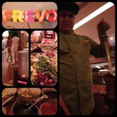 Frevo - Fairmont The Palm User Photo