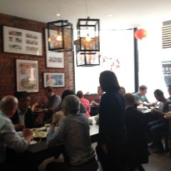 HuTong Dumpling Bar (City) User Photo