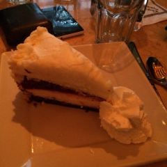 The Cheesecake Factory User Photo