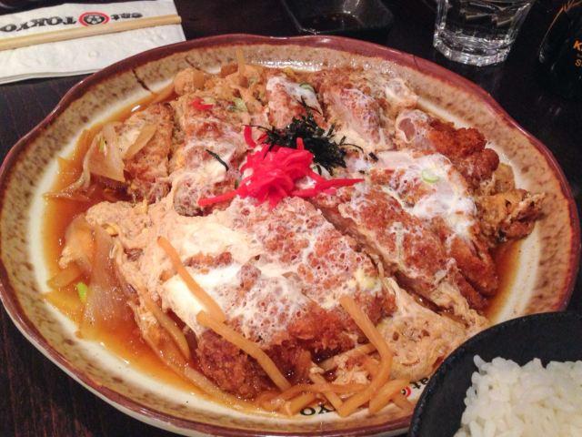 Eat Tokyo(SOHO)