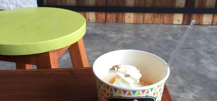 VAVA Frozen Yogurt1