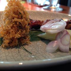 Nahm Restaurant User Photo