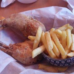 Soul Chicken User Photo