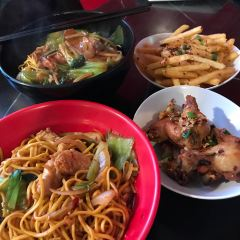 Red Box Noodle Bar用戶圖片