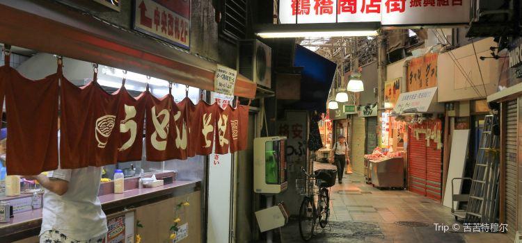 Ikuno Korea Town2