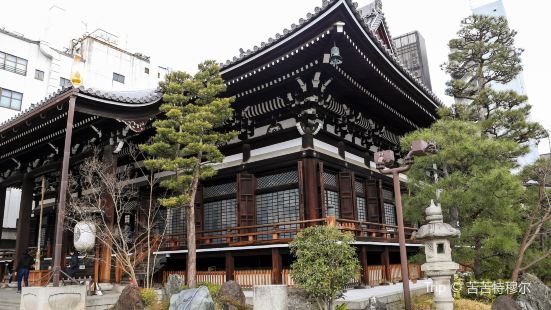 Honnoji Temple