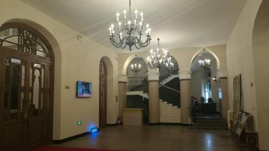 老會堂音樂廳