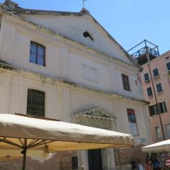Chiesa di San Giacomo Dell'orio User Photo