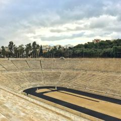 泛雅典娜體育場用戶圖片