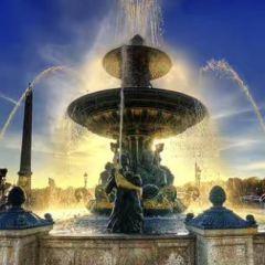 Fontaine des Quatre Saisons User Photo